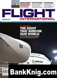 Журнал Flight International 2010-01-19 (Vol 177 No 5223)