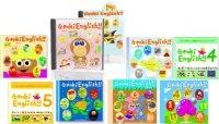 Книга Genki English. Primary School English (аудиокнига).