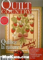 Журнал Quilt Country №12 2010