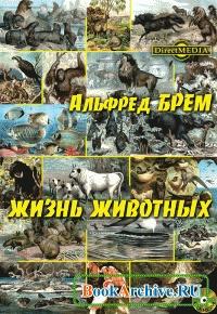 Книга Жизнь животных