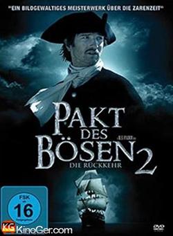 Pakt des Bösen 2 - Die Rückkehr (2011)