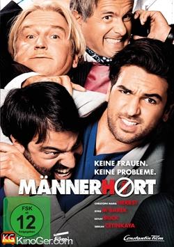 Männerhort (2014)