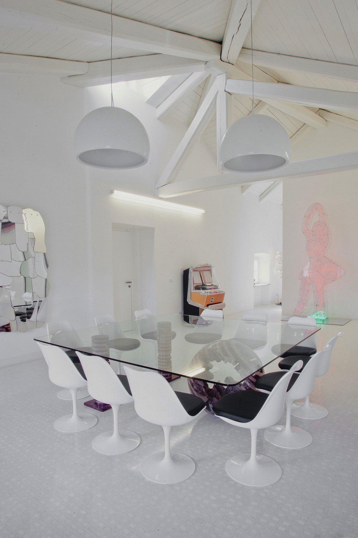 Villa Benvenuti, Pietro Carlo Pellegrini Architetto, коммуна Ривароло-Канавезе, виллы в Италии, особняки Италии, роскошная частная вилла обзор