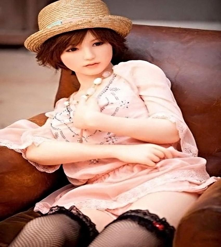 реалистичные резиновые куклы