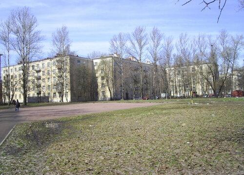 Алтайская ул. 21