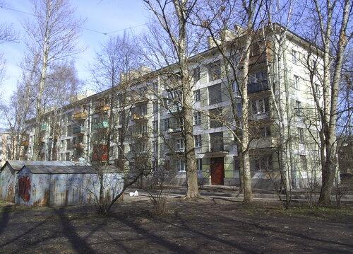 Алтайская ул. 29