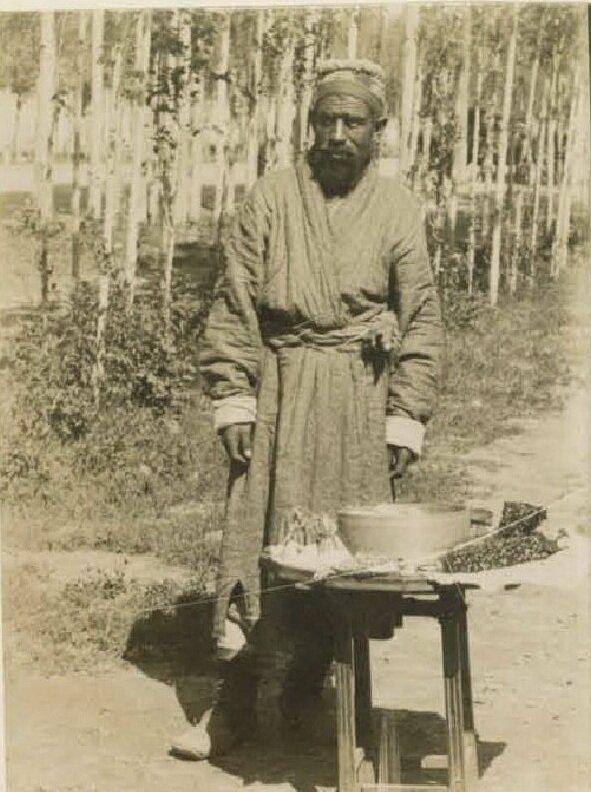 Киргиз