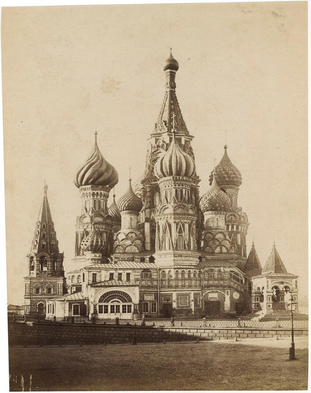 155. Собор Василия Блаженного