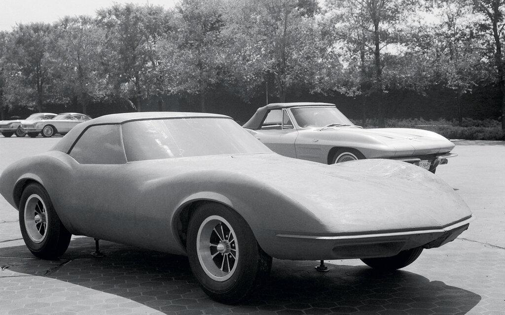Pontiac Banshee XP-798 Concept Car '1966_1965-Pontiac-Banshee-clay-model.jpg