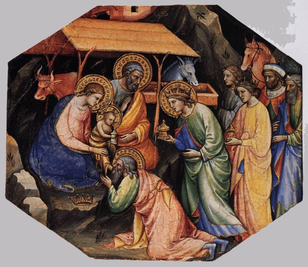 Mariotto_Di_Nardo_-_Scenes_from_the_Life_of_Christ_(3)_-_перв четв 15 в..jpg