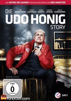 Die Udo Honig Story (2015)