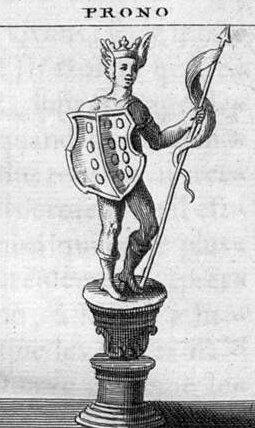 Проно (рисунок Монфокона, 1722 г.).jpg