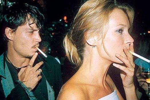 Наркотическая зависимость актрисы Анджелины Джоли