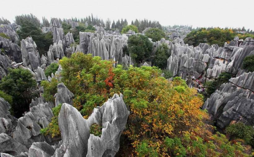 Юньнань, Лицзян