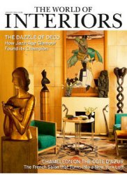Журнал The World of Interiors - №1 2014