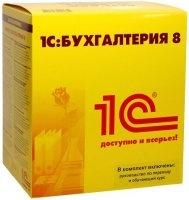 Книга 1С Предприятие 8.2.15.289 CD Retail (26.12.2011)