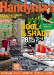 Журнал Handyman - №3 2013 (New Zealand)