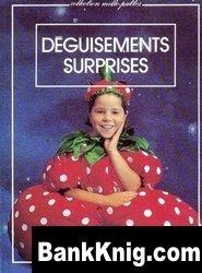 Книга Deguisements Surprises jpg 9,37Мб