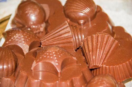 самый вкусный шоколад, сваренный своими руками!!!