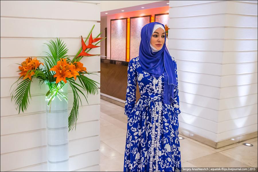 Часное фото мусульманских женщин 12 фотография