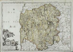 1791. Вольмарский уезд