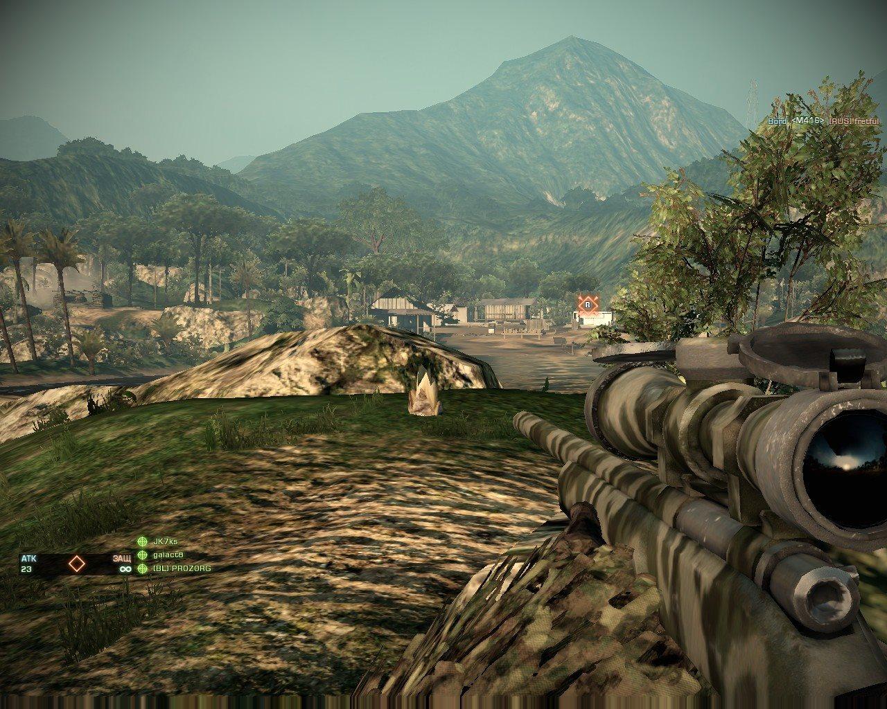 nexus emulator для battlefield bad company 2 скачать