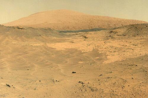 Марс: гора Шарпа.jpg