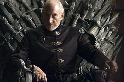 Актер из сериала «Игра престолов» сделал намек на появление полнометражной картины
