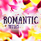 Romantic on Videohive