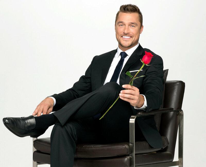 The Bachelor.