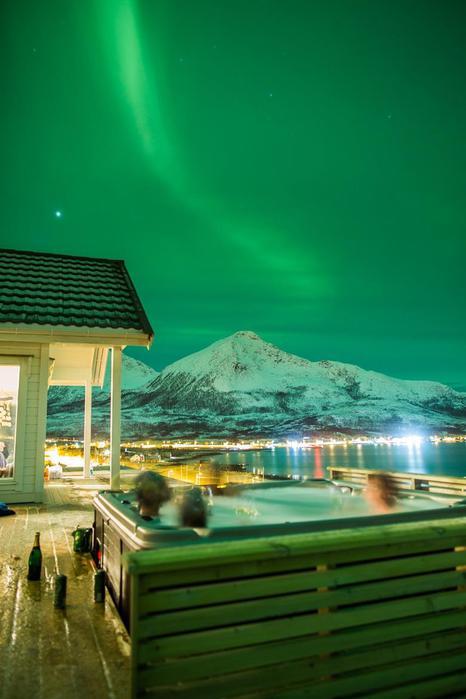 Красивые фотографии полярного сияния 0 10d622 f3937f05 orig