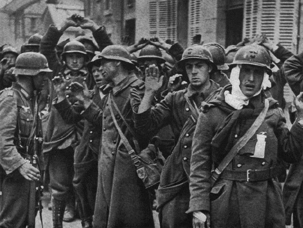 Гомосексуализм французские солдаты