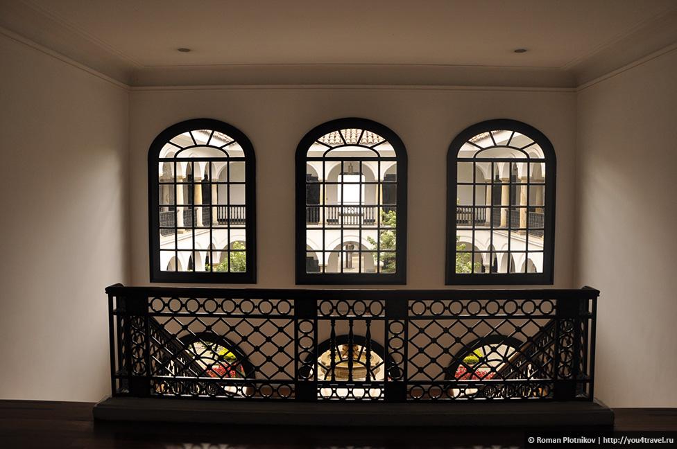 0 181a73 32cc5308 orig День 203 205. Самые роскошные музеи в Боготе – это Музей Золота, Музей Ботеро, Монетный двор и Музей Полиции (музейный weekend)