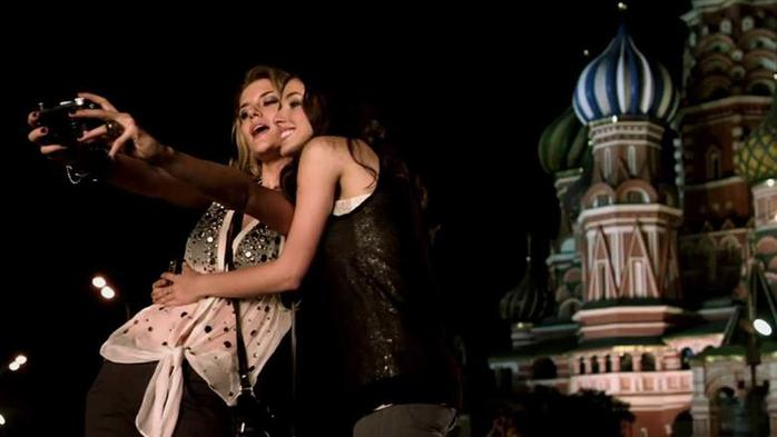 Апокалипсис: разрушенная Москва на фото из фильма «Фантом»