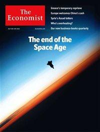 Журнал Журнал The Economist (2 июля 2011) / US