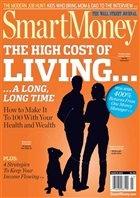 Журнал Smart Money №3 (март), 2012 / US