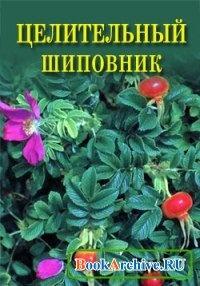 Книга Целительный шиповник.