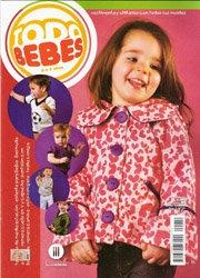 Журнал Todo para bebes №29 Ano.3