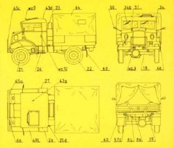 Журнал Chevrolet 15-CWT MODELIK 17/98