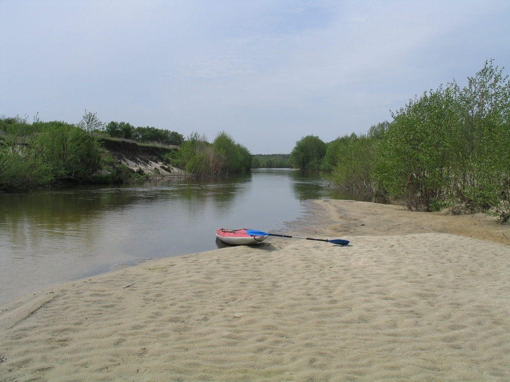Река Кадада