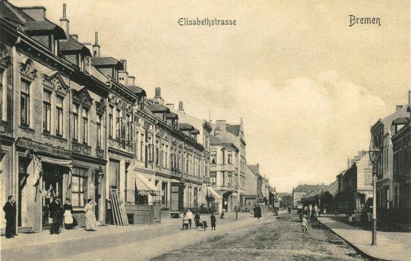 Elisabethstraße