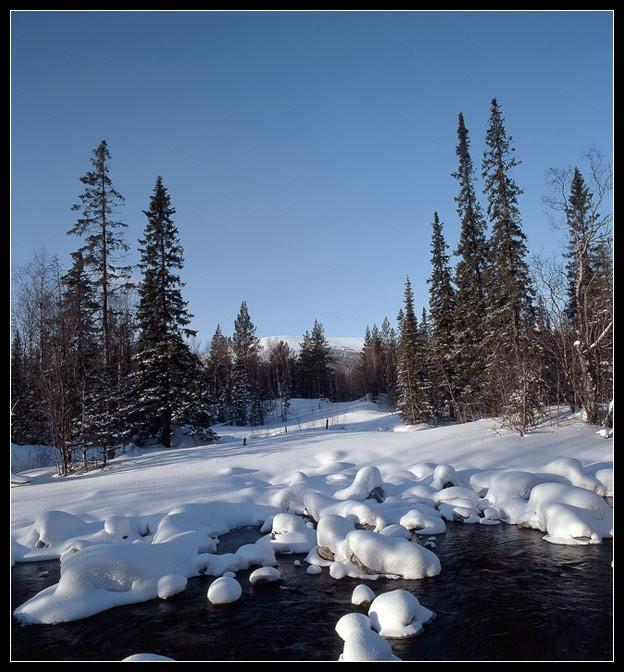 Дементиевский Иван, Река Малая Белая, вид на гору Чильмана