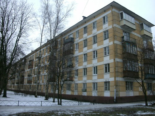 ул. Орджоникидзе 30