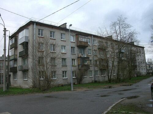 ул. Первого мая 93