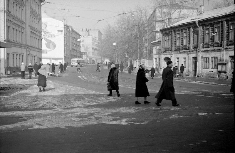 47592 Начало Сущёвской улицы Андрей Зилов кон. 60-х.jpg