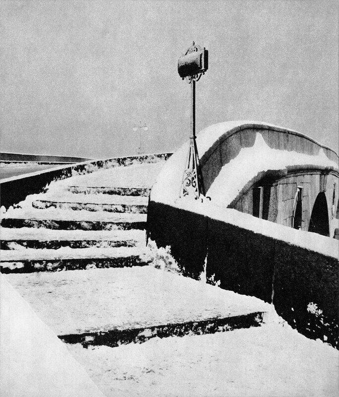Прачечный мост / Laundry Bridge
