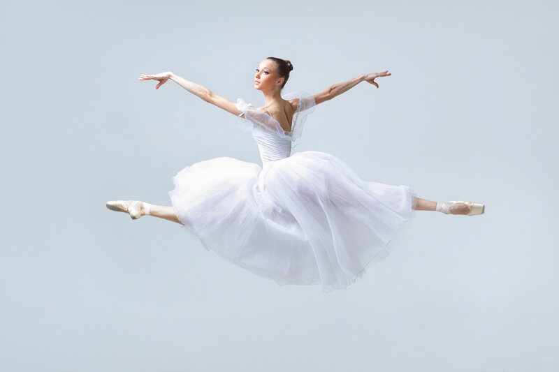 Александр Яковлев: Удовольствие танца в фотографиях.