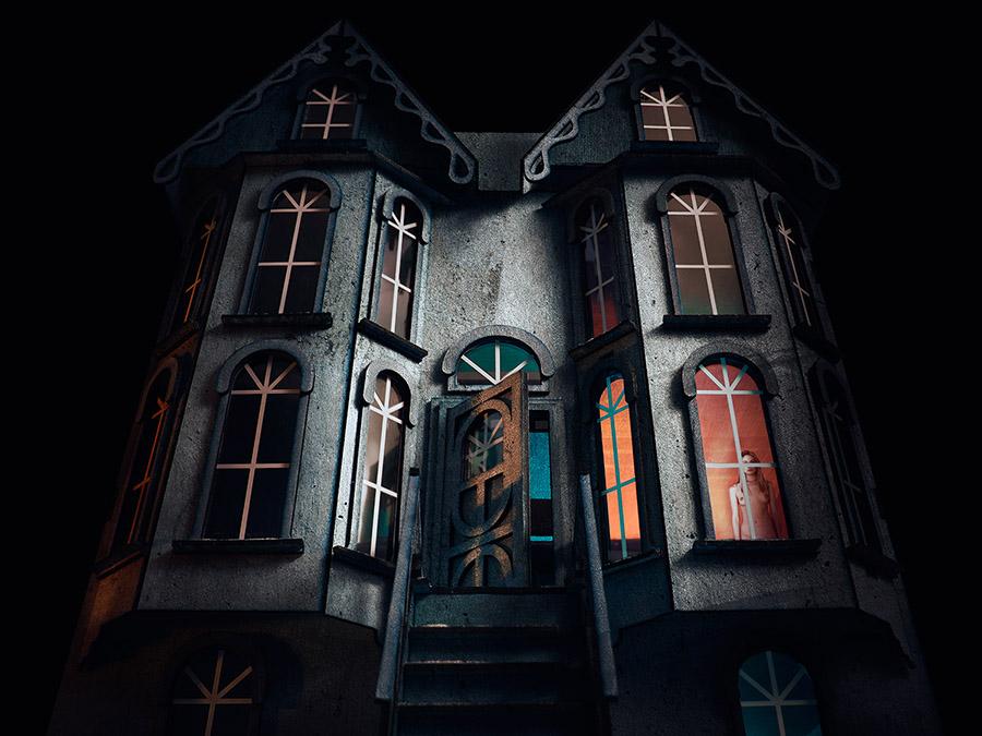 Welcome to the Dollhouse, Francesco Romoli80.jpg