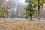 Велокросс в Зауралке 12 октября 2014 года (2)
