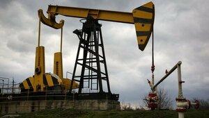 Нефть начала дорожать после недавнего обвала